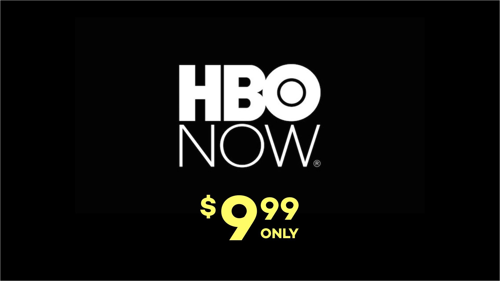 DEAL ALERT Get 3 Months of HBO For Only 9.99 a Month