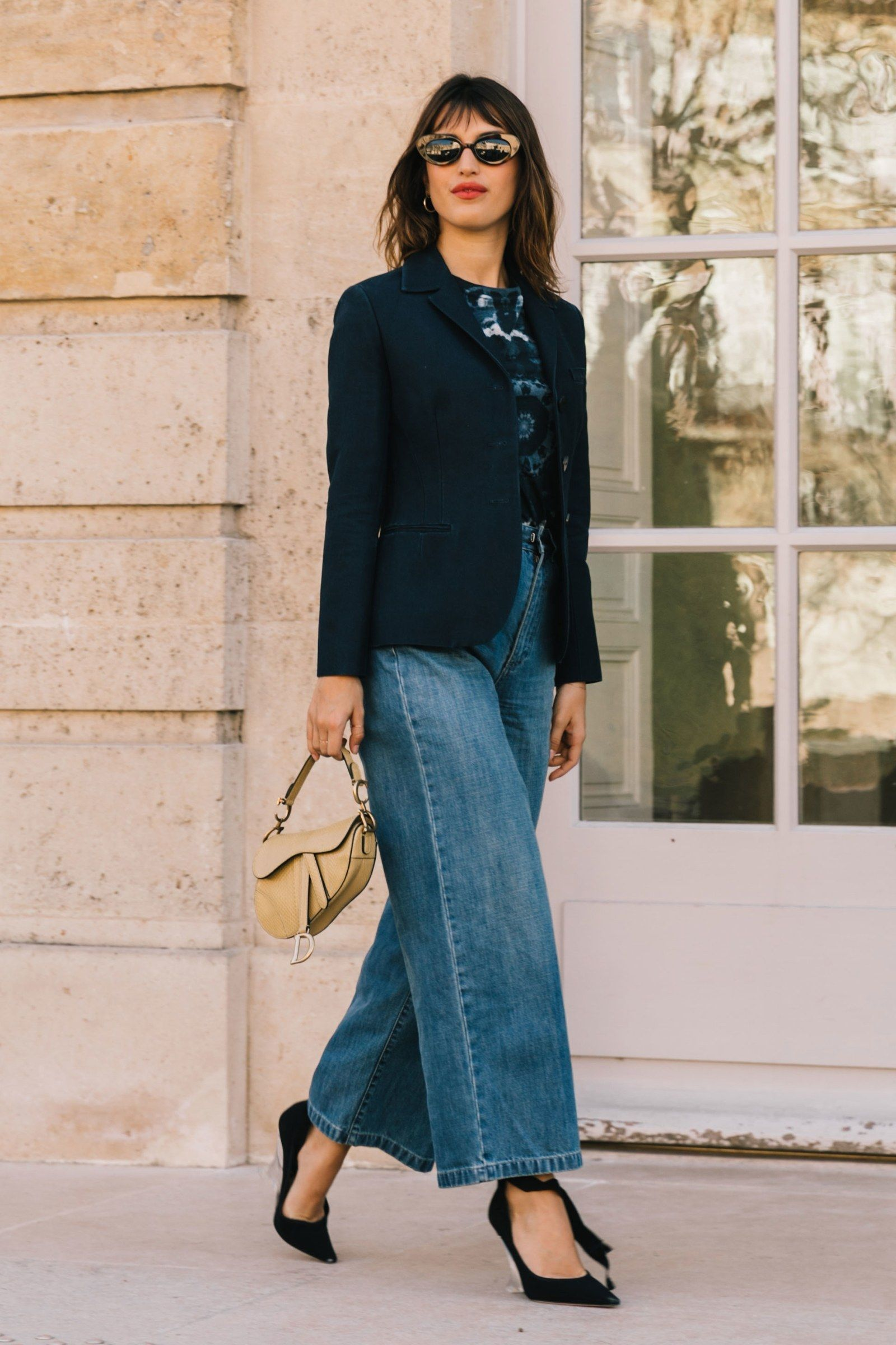 Fall Fashion With Jeans Dress 2020, Ideas, Picture Street style inspiration: Paris Fashion Week Fall/Winter 2019 2020