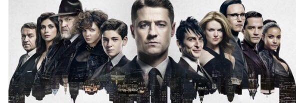 Gotham: Bruce Wayne x reader - The sudden turn: 8 in 2018