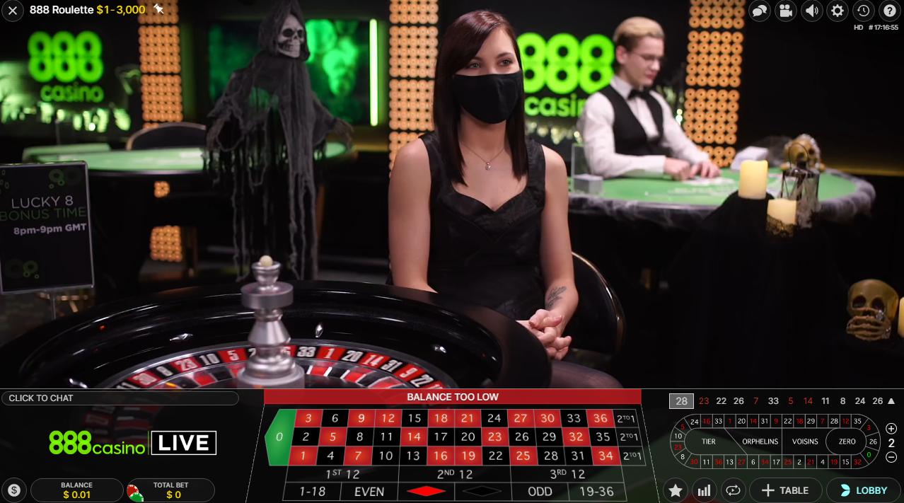 The New Era Of The Live Casino Dealer Experience Live Casino Casino Online Casino Games