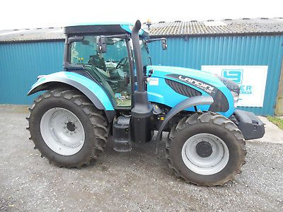 brand new landini 7 160 series tractor includes vat truck and rh pinterest co uk Lamborghini Tractors Lamborghini Tractors