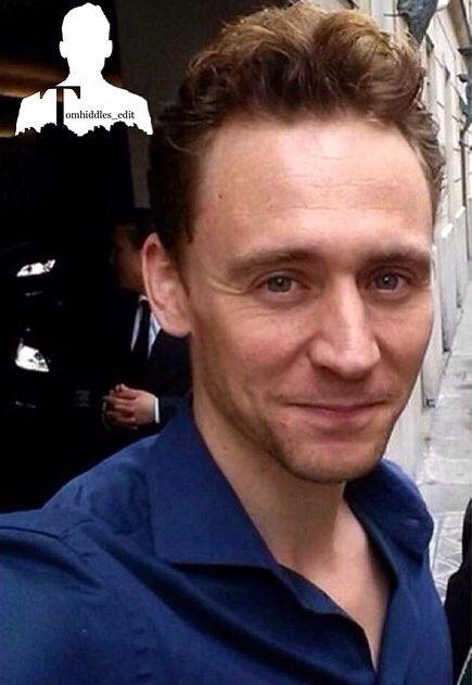 Tom selfie!!:D