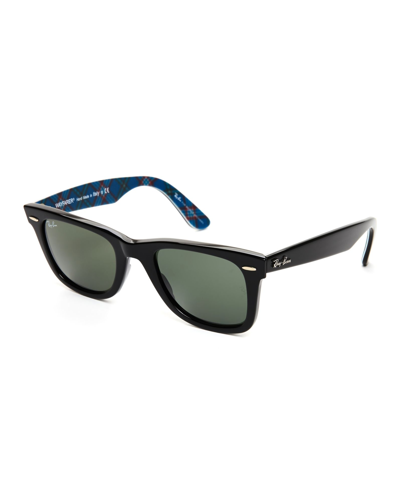2f133e149 Ray-Ban Black RB2140 Wayfarer Sunglasses | *Apparel & Accessories ...