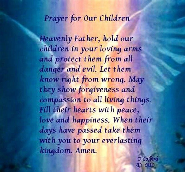 Praying for son | Prayer for Children | Child of God   Son
