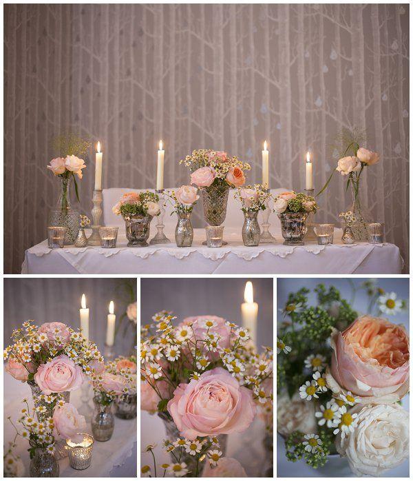Wedding Flowers Warwickshire: Launch Hampton Manor Wedding Ceremony Barn The Birches