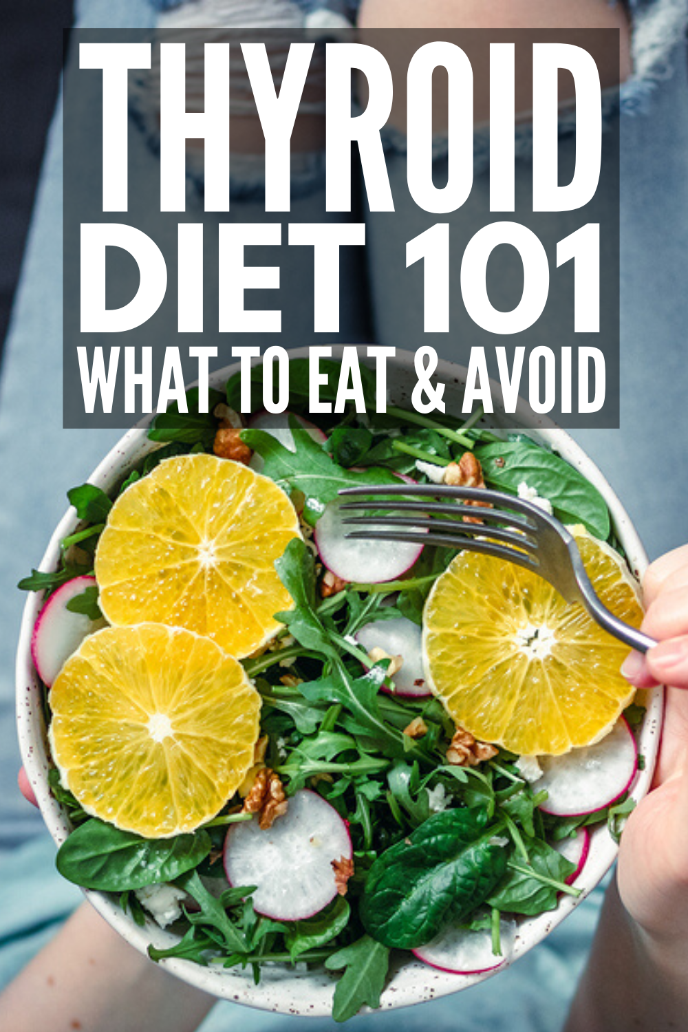 Hashimoto's Disease Diet: 10 Foods to Eat and Avoi