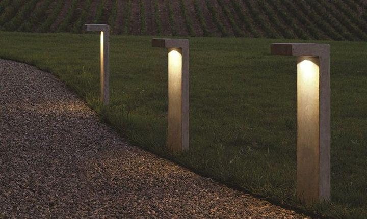 Illuminazione per esterni guida alla scelta mara giardino