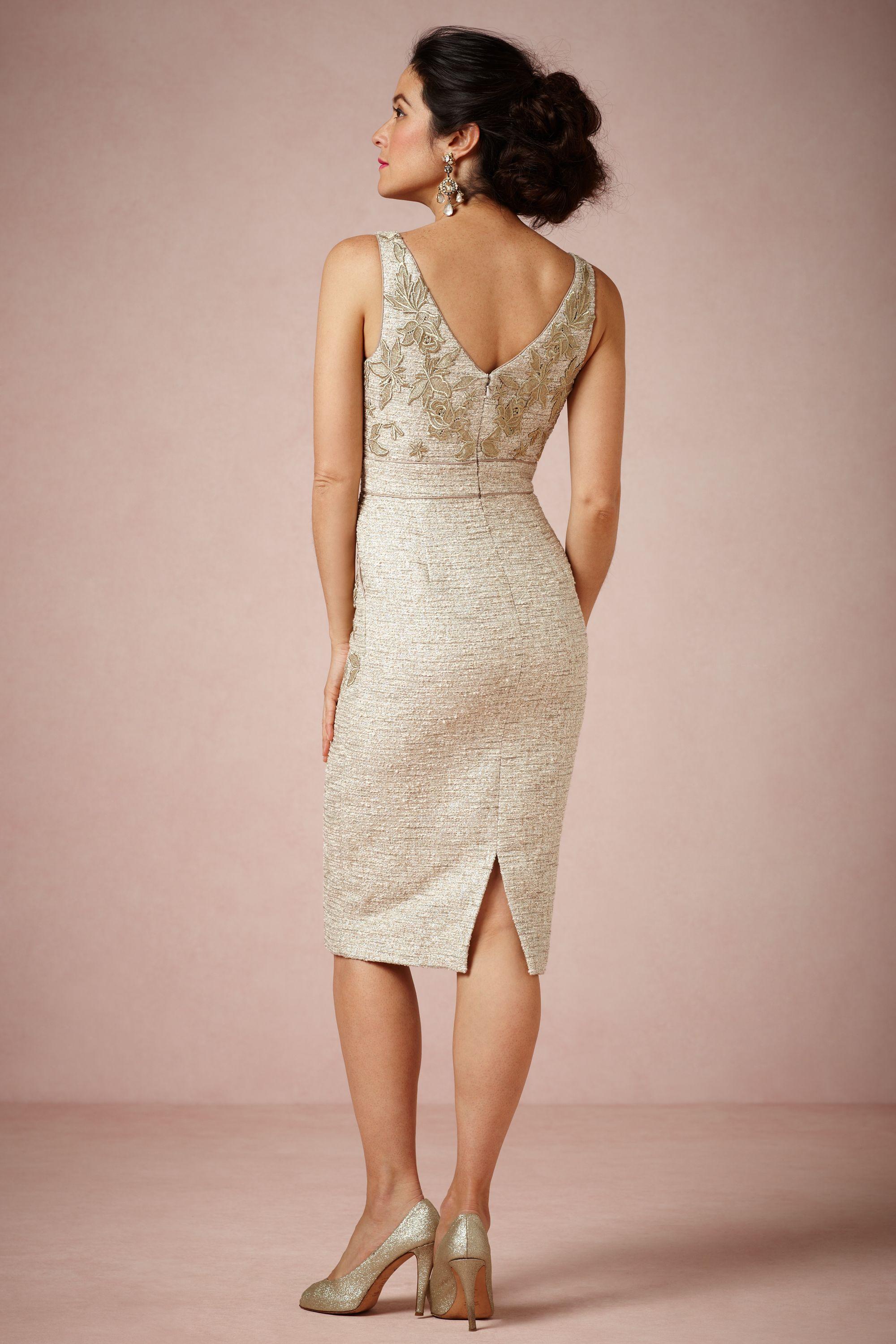 21 Vestidos Elegantes para la Madre de la Novia | Bride dresses ...