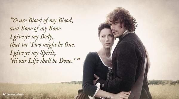 #OutlanderDay pic.twitter.com/xGVZiLhr8H