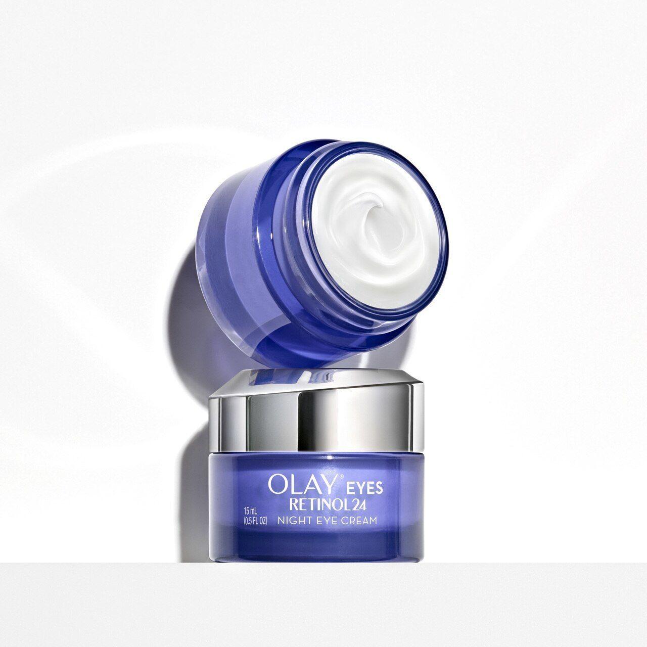 Regenerist Retinol24 Night Eye Cream Fragrance Free