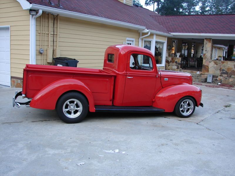 1941 Ford... NJ winter retirement truck.   Cars & Bikes ...