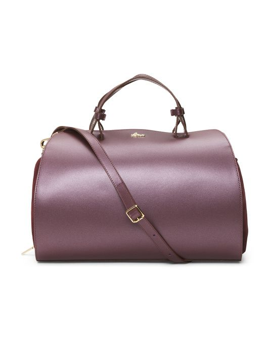 99e7b7201a NARDELLI Made In Italy Leather Doctor Bag | Addicted to Shopping ...