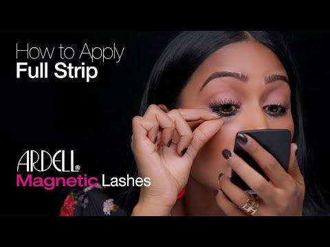 Pin by e v on makeup lashes, Korean beauty tips