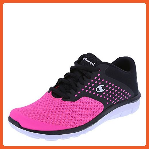 a5d72f697df Champion Women s Pink Black Women s Gusto Cross Trainer 6.5 Regular -  Athletic shoes for women ( Amazon Partner-Link)