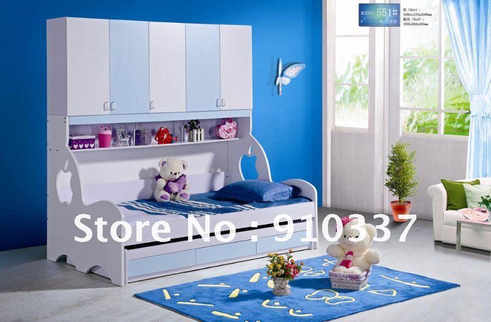 bed frames - Childrens Bed Frames