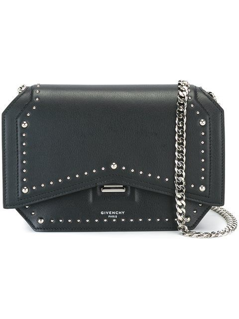2924f024f09d GIVENCHY Mini  Bow Cut  Shoulder Bag.  givenchy  bags  shoulder bags   leather