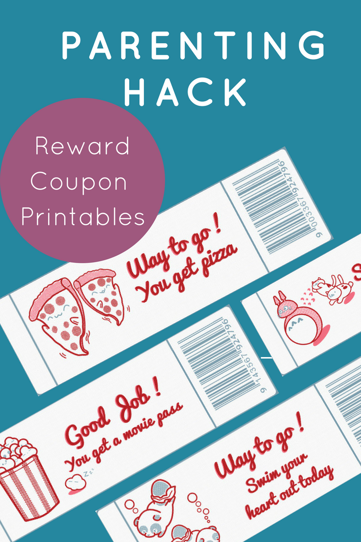 Reward coupons for kids printables digital downloads digital reward coupons for kids printables digital downloads digital prints printables for kids parenting printables etsy affiliate marketing fandeluxe Choice Image