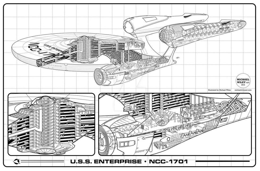 Kelvin Timeline Enterprise | Star Trek | Star Trek, Star ...
