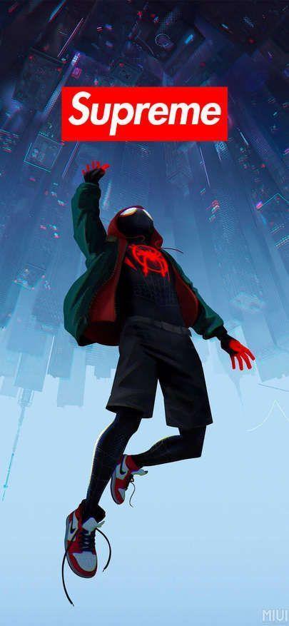 Get Latest Marvel Background for iPhone 2019 Supreme