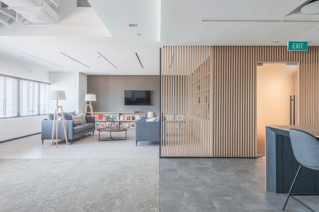 Bowerman Interior Designers In Singapore In 2020 Interior