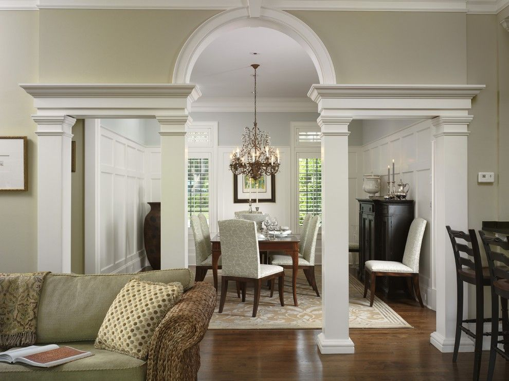 cliff scholz traditional dining room tampa clifford m rh pinterest ca