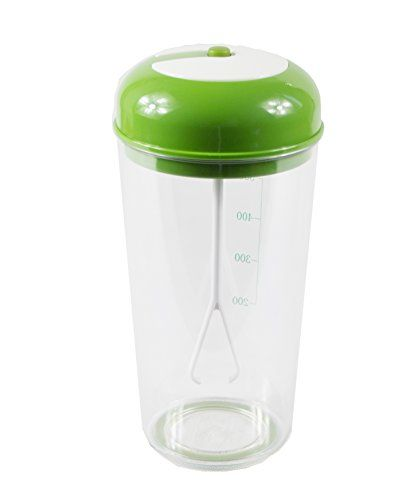 Q4P5003 Kitchen Mixer Blender Portable 169 OZ 500ml Measuring Cup Drink  Mixer Office Cup Battery Operated
