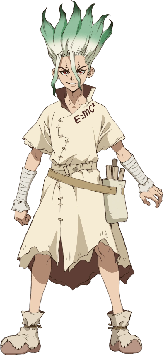 Pin by Rose🐕 ️ on Dr.stone Anime child, Character design