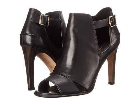 COACH Idena Black/Black/Soft Milled Leather/Semi Matt Calf - 6pm.