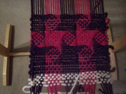 2 harness loom patterns | Project Status: | Weaving | Weaving ...