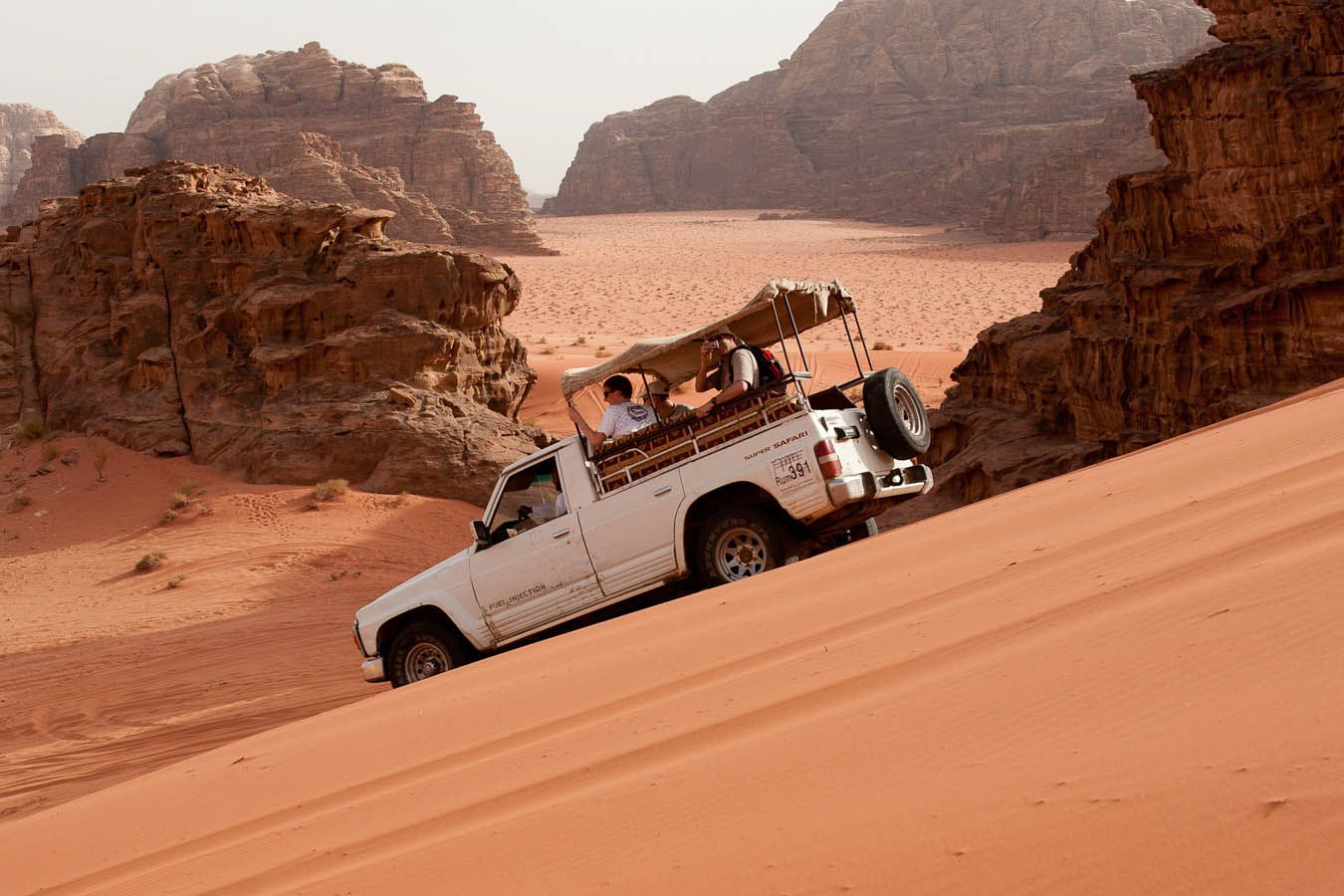 Yalla Orient Tours sign, then escorted to A journey to Wadi Rum is a journey to another world for camping, inviting to experienc…   Wadi rum, Day tours, Petra tours