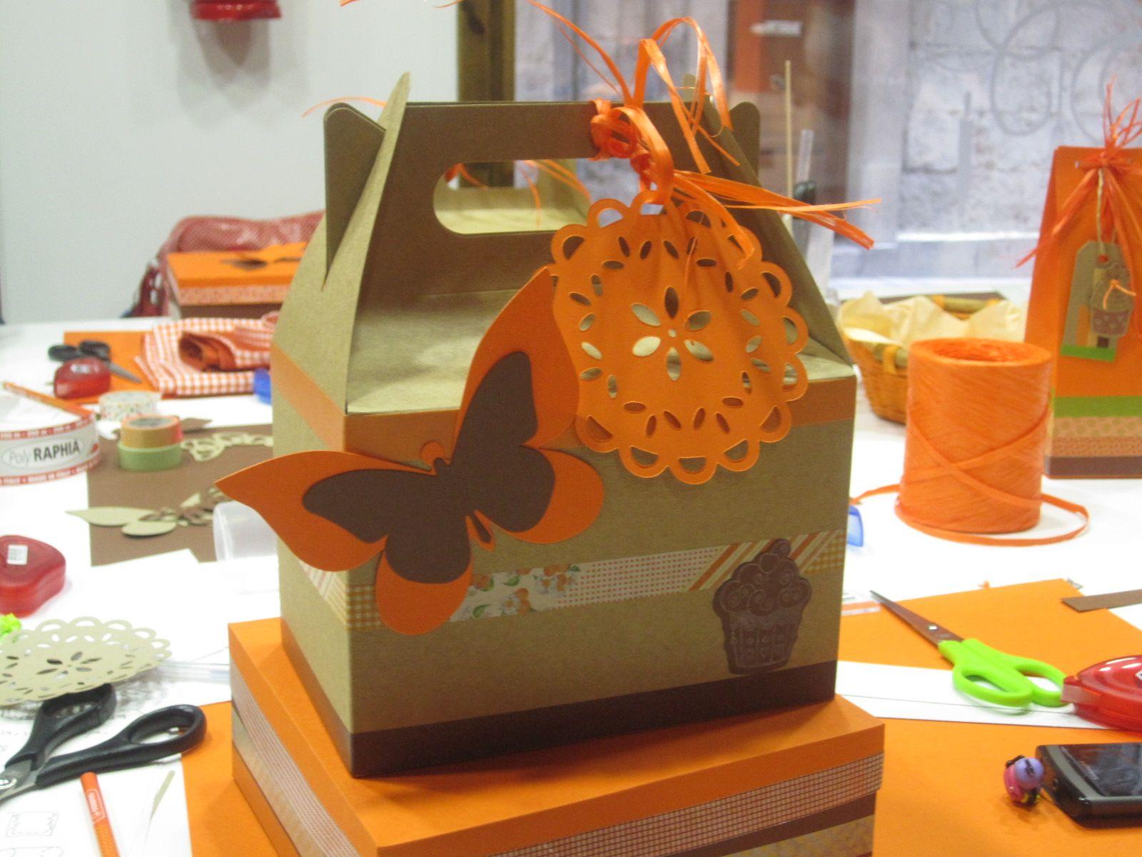 """""""Ñam ñam"""" diy workshop by 'Idea Papel Tijera'. http://www.facebook.com/IdeaPapelTijera"""
