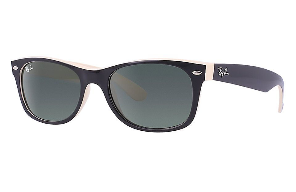 65bd6238c89a6 Óculos de Sol Ray-Ban New Wayfarer Color Mix   RB21328 7555 -18