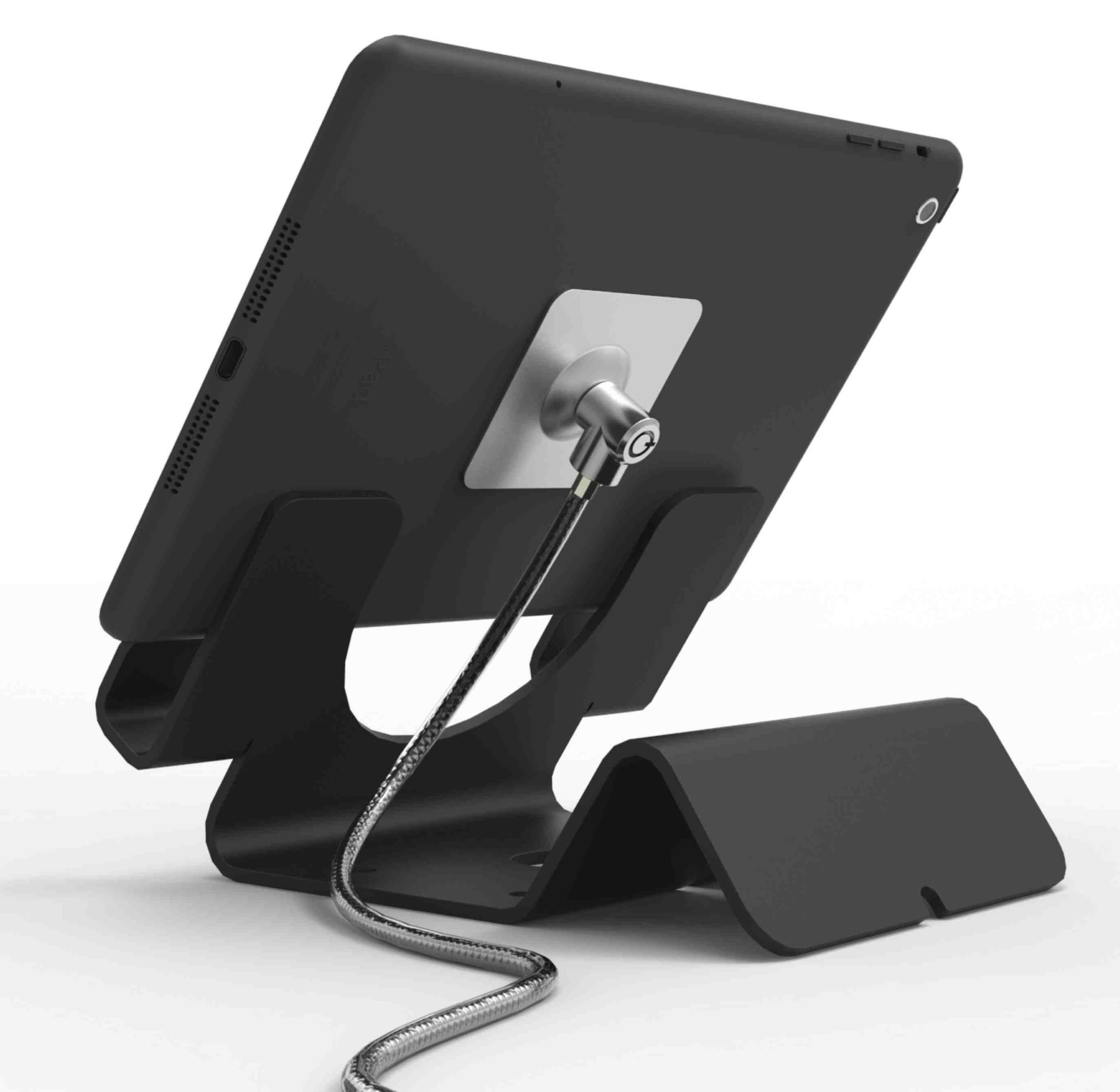 ILV HOLSTER FOR THE APPLE IPAD MINI MOBILE POS DEVICE