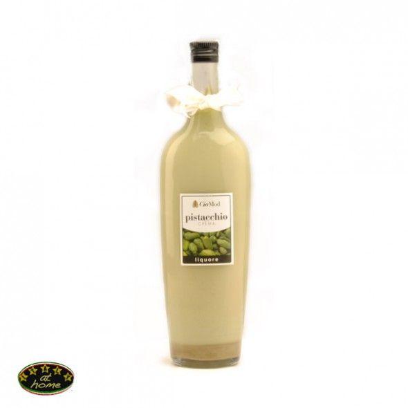 #Liqueur of Sicily pistachio Ciomod