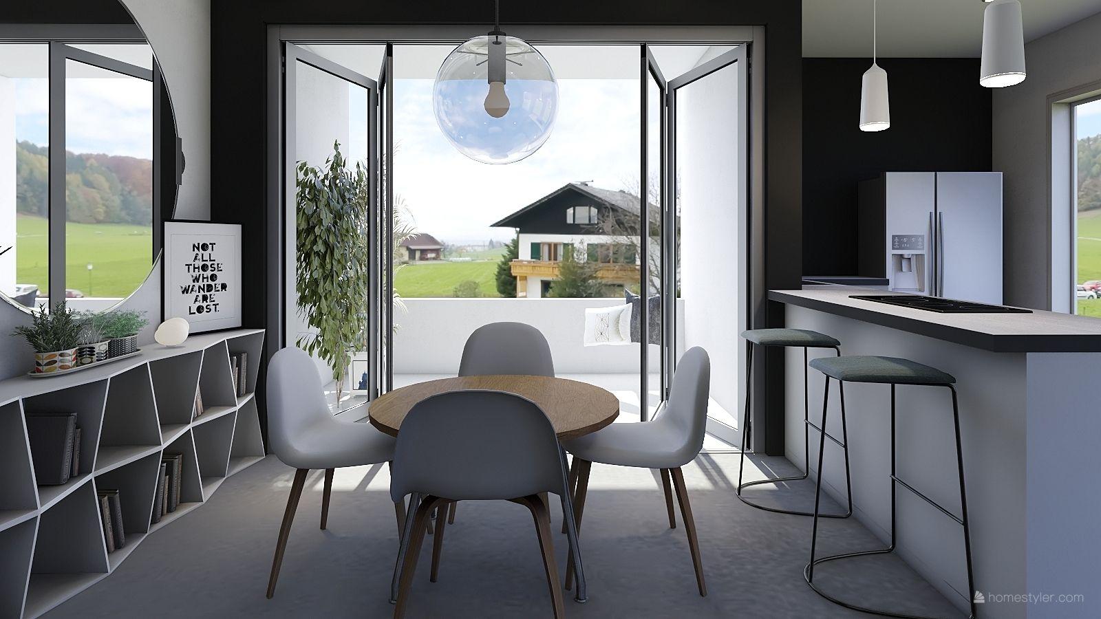 Dining Room Design By Nichole Van Staden Home Design Software