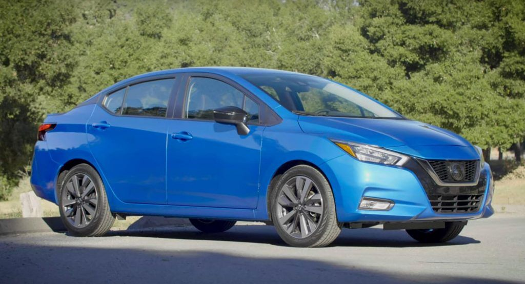 2020 Nissan Versa Just An Affordable Piece Of Transportation Or Something More Nissan Versa Good Looking Cars Nissan