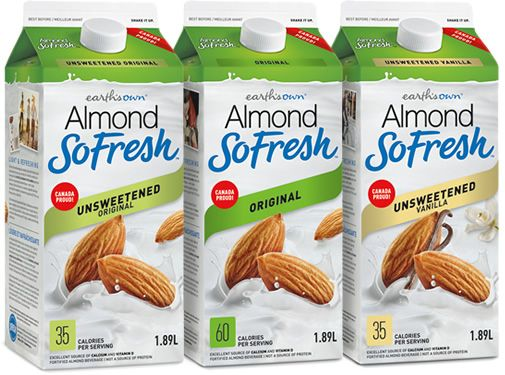Contact Support Milk Coupons Almond Milk Almond