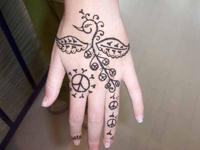 Mehndi Patterns Printable : Hd mehndi designs henna for men hand feet arabic