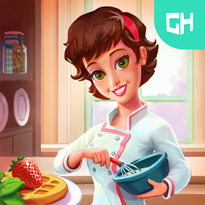 Cooking dating games girls
