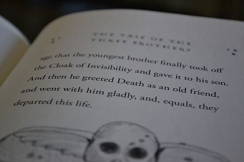And then he greeted death as an old friend and went with him gladly and then he greeted death as an old friend and went with him gladly and equals they departed this life m4hsunfo