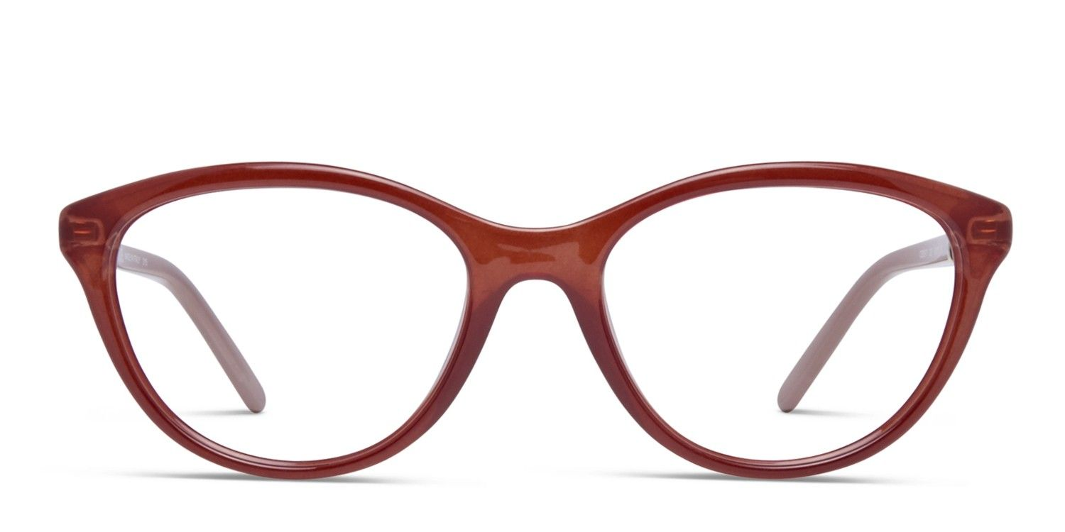 a46255c4162 The Chloe CE2677 a bold cat eye frame crafted from premium acetate.  Sporting deep browline