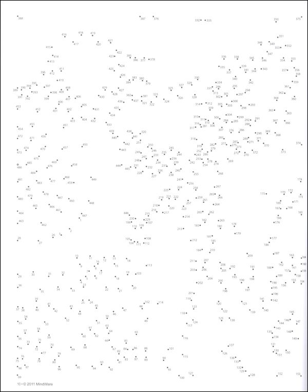 Extreme Dot To Dot Printables  Extreme Dot To Dots Sports