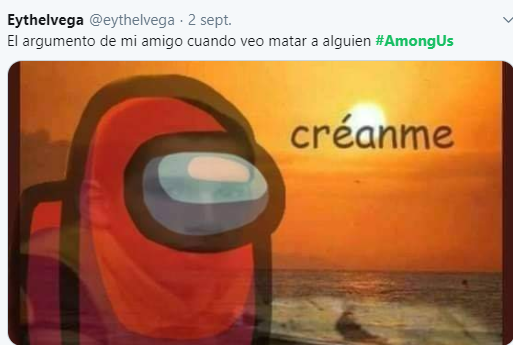 Memes Among Us En Espanol Uno De Los Juegos Mas Exitosos E Importantes De 2020 Memes Divertidos Memes De Videojuegos Memes