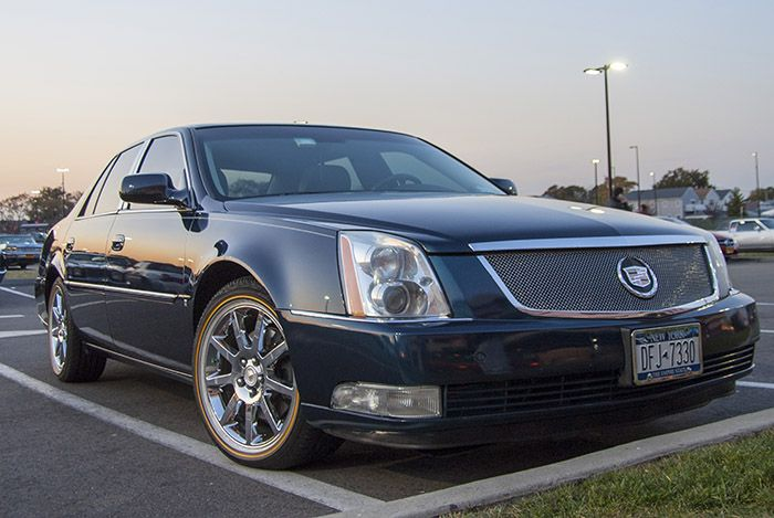 2006 Cadillac Dts Classic Cars Pinterest Cadillac And Cars