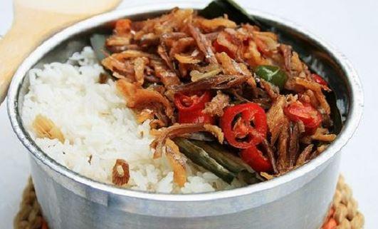 6 Pilihan Resep Nasi Liwet Enak Dan Istimewa Resep Resep Resep Masakan Resep Makanan