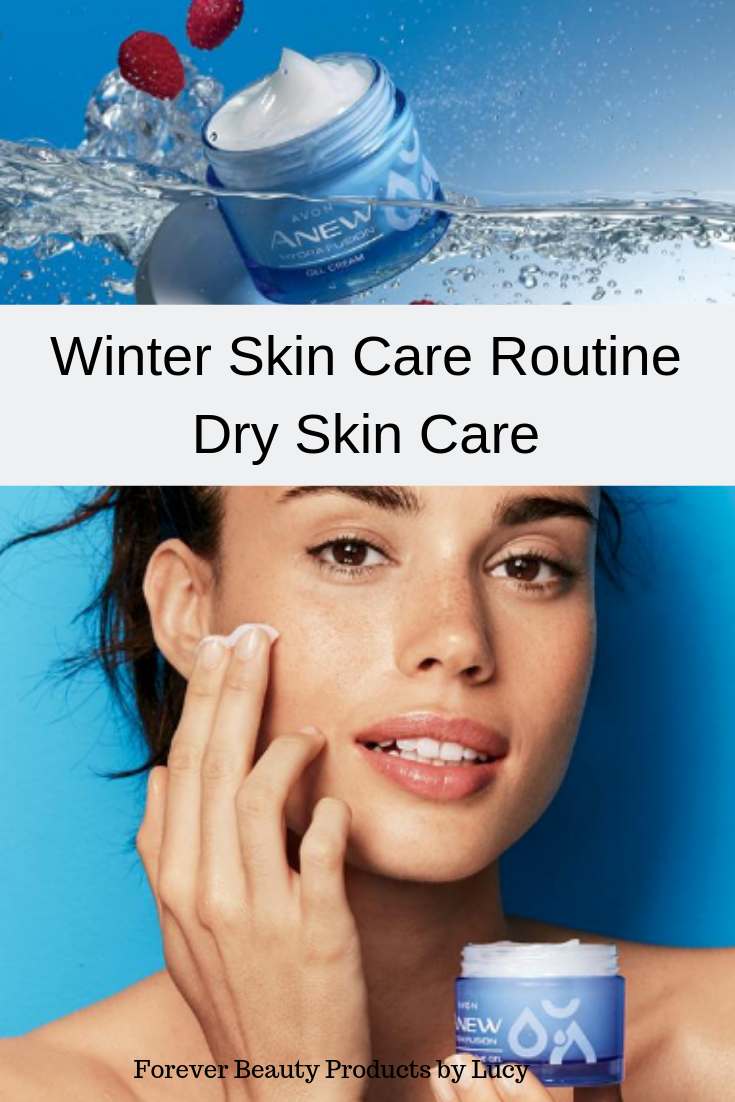 Facial Skin Care Routine Dry Winter Skin Forever Beauty Products By Lucy Winter Skin Care Facial For Dry Skin Facial Skin Care Routine
