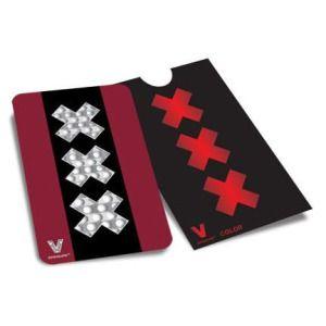 Credit Card Grinder Weedgadgets Cards Herb Grinder Grinder