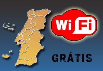 Veja onde pode ter Wi-Fi grátis em Portugal - Ciência/Tecnologia - Correio da Manhã