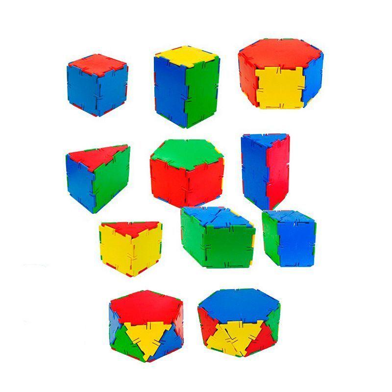 Miniland Educational Prism Set, Multicolor