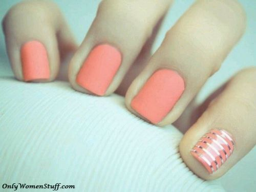 31 cute nail art designs for short nails short nails art short 31 cute nail art designs for short nails prinsesfo Choice Image